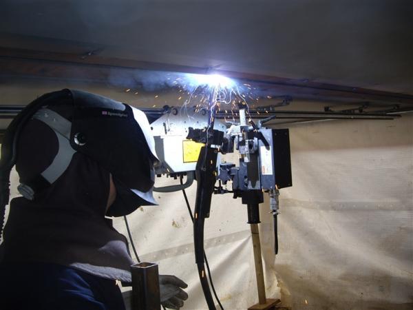 KAT Oscillator -  Overhead Welding - CB & I - 2009 (5).jpg